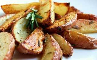 Соус для картофеля по-деревенски в домашних условиях